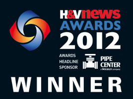 News Awards 2012 winner